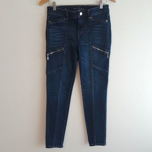 WHBM | the skinny ankle jeans